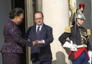 """Accusations de viols en Centrafrique: Samba Panza """"regrette"""" le retard avec lequel son pays a été informé"""