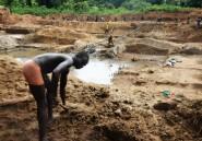 Le diamant centrafricain