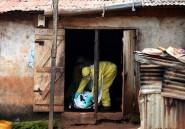 Ebola: les experts se préparent pour la prochaine épidémie