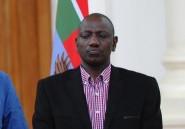 "CPI : faute de preuves contre le Kenyan Ruto, la procureure veut utiliser d""anciens témoignagnes"""