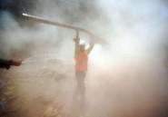 L'Egypte entame la démolition du siège du parti de Moubarak
