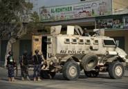 Somalie: au moins 35 tués dans des combats le long de la frontière éthiopienne