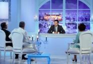 Tunisie: un animateur vedette condamné