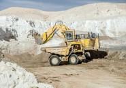Le bassin minier de la Tunisie ravagé par les conflits sociaux