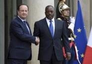 Amende requise contre les arroseurs de ketchup de l'ambassadeur de RDC