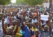 Niger : des milliers de manifestants contre le régime