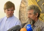 Libération de deux Russes enlevés au Soudan
