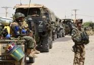 """Mali: """"La Madine"""" opération de reconnaissance sous escorte française"""