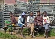 Droits de l'Homme: 5.000 Erythréens fuient leur pays chaque mois