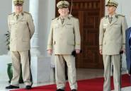 Algérie: des journaux critiquent un soutien de l'armée au chef du FLN
