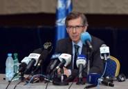 """Libye: l'ONU juge """"positif"""" l'accueil réservé"""