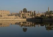 Une attaque terroriste déjouée par la police égyptienne à Louxor