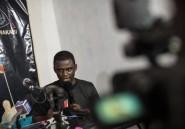 """RDC: un rapport parlementaire dément le caractère """"terroriste"""" des militants arrêtés mi-mars"""