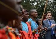 La France a conçu un système de cryptage pour les parcs nationaux kényans