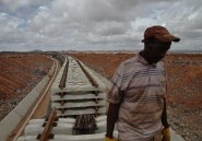 Une ligne de chemin de fer symbole des ambitions de Djibouti et de l'Ethiopie