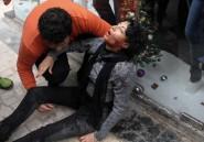 Manifestante de gauche tuée en Egypte: 15 ans de prison pour un policier