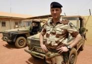 Mali: une juriste en treillis pour conseiller les troupes françaises