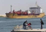 L'Egypte va inaugurer sa seconde voie du canal de Suez le 6 août