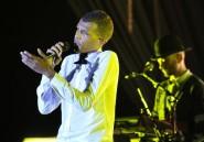 Stromae annule ses concerts jusqu'au 2 août, dont celui de Kigali, pour raisons de santé