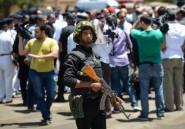 """Egypte: 58 islamistes devant la justice militaire pour des actes """"terroristes"""""""