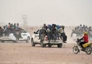 Le Niger pris malgré lui dans les grandes migrations africaines