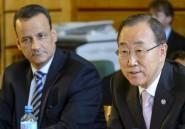 Yémen: la délégation des rebelles attendue