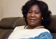 "Burkina: la veuve de Thomas Sankara ""n'abandonnera pas"" sa quête de vérité"
