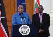 Kenya: vers la levée du gel des transferts d'argent vers la Somalie