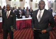 La Centrafrique ambitionne d'organiser la présidentielle en octobre