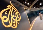 Un journaliste d'Al-Jazeera arrêté