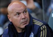 Foot: José Anigo nouvel entraîneur de l'Espérance Tunis
