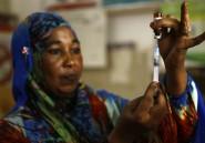 Le Soudan touché par une vaste épidémie de rougeole