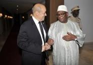 Mali: la France se porte garante du respect de l'accord de paix