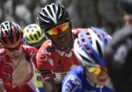 Tour de France: cinq Africains dans l'équipe MTN-Qhubeka