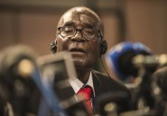 Le Zimbabwe a du mal