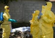 L'épidémie d'Ebola a conduit