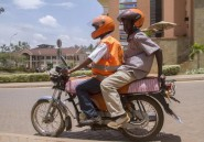 "En Ouganda, une start-up veut devenir ""l'Uber des moto-taxis"""