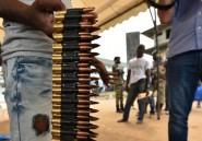Côte d'Ivoire: fin de l'opération de désarmement des ex-combattants