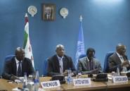 Burundi: le gouvernement revient