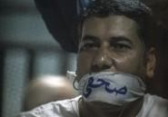 Egypte: au moins 18 journalistes emprisonnés, un nombre record