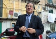 """Maire de Palerme: """"Nous vivons un génocide"""" en Méditerranée"""
