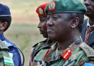 Le chef des services secrets rwandais remis en liberté sous caution