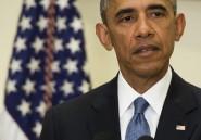 Obama recevra le 20 juillet le président du Nigeria