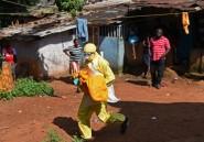 L'inquiétante reprise de l'épidémie d'Ebola au Sierra Leone