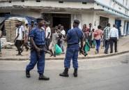Burundi: l'opposition décide de boycotter les élections