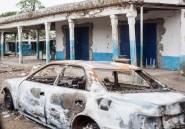 Soudan du Sud: affrontements pour le contrôle d'une ville-clé