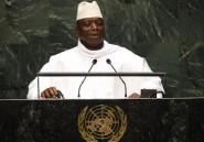 Gambie: le président Yahya Jammeh limoge deux juges de la Cour suprême