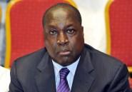 Burkina: Zéphirin Diabré désigné candidat