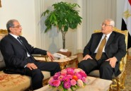 Une bombe vise le convoi du procureur général au Caire