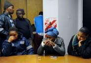 Afrique du Sud: les victimes de Marikana réclament une indemnisation